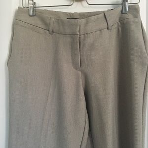 Petit Worthington Dress Pants